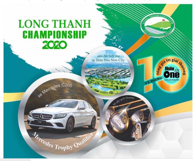 Long Thành club Championship