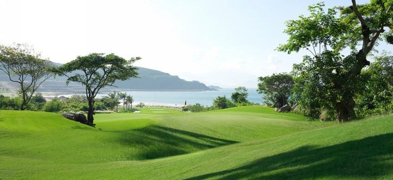 Sân golf Phú Quốc