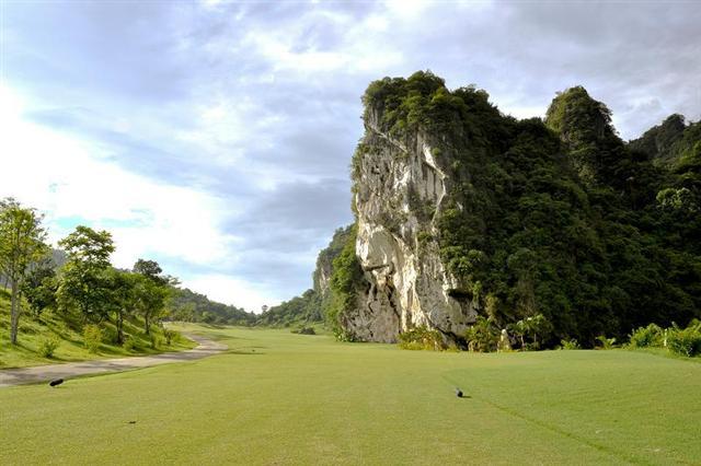 san golf Phuong Hoang