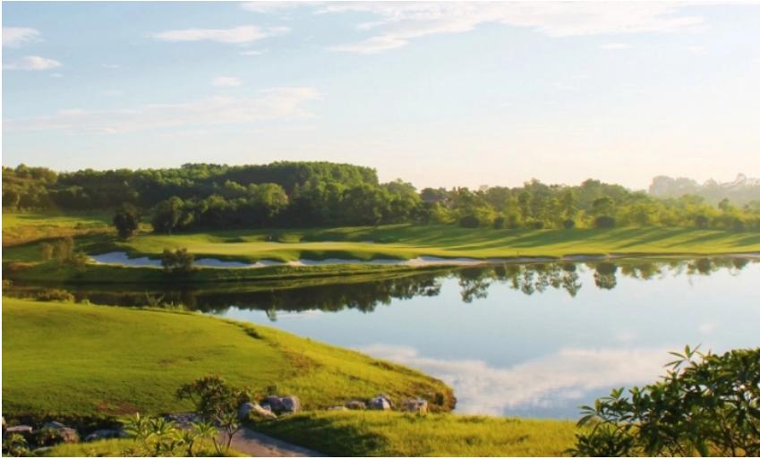 Bảng giá sân golf Sky Lake ( Sky Lake Resort & Golf Club - Sky Course )