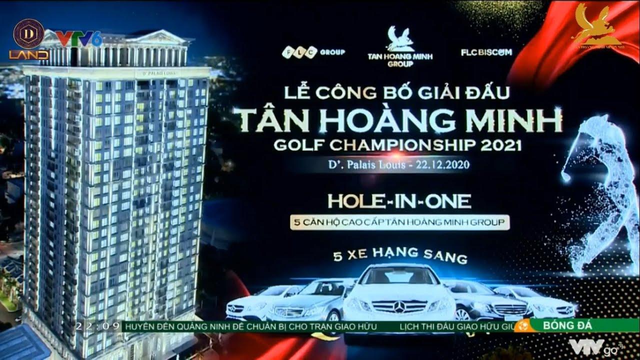 Tân Hoàng Minh Golf Championship