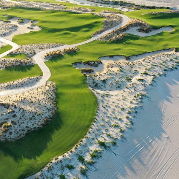 sân golf Hoiana shores