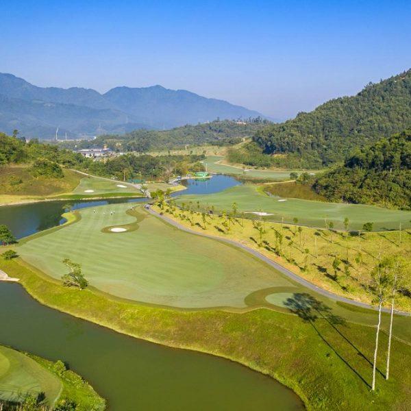 san golf hilltop valley golf club