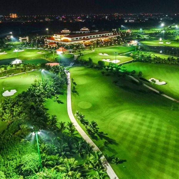 san golf long bien golf club