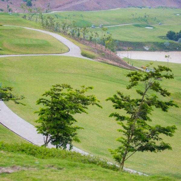 san golf yen dung bac giang